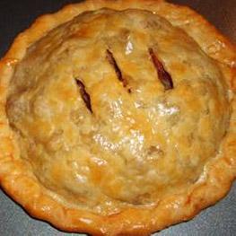 Savory Feta Pies